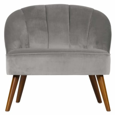 Jolie is een heerlijke fauteuil voor in de woonkamer of in bijvoorbeeld een rustige leeshoek.