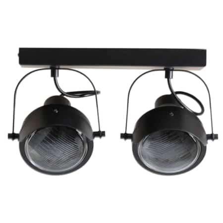 Plafondlamp Lester is nieuw in de collectie van het Nederlandse merk WOOOD.