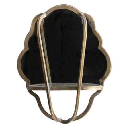 Spiegel Reflect komt uit de collectie van het Nederlandse merk BePureHome.