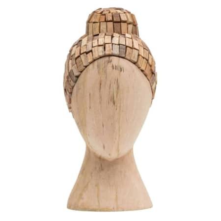 Sculptuur Witness komt uit de nieuwe collectie van BePureHome.