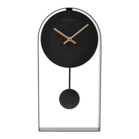 Deze klok maakt je interieur compleet! De klok van Housedoctor past overal in je interieur.