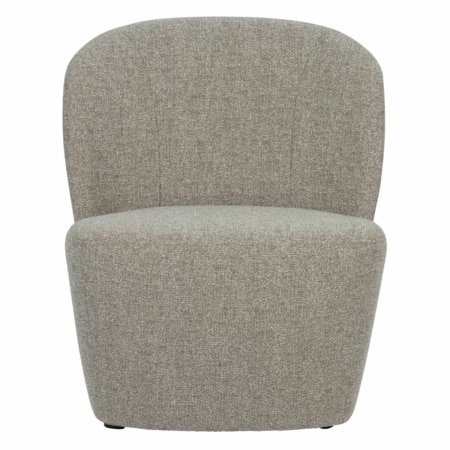 Lofty fauteuil uit de collectie van het Nederlandse merk vtwonen