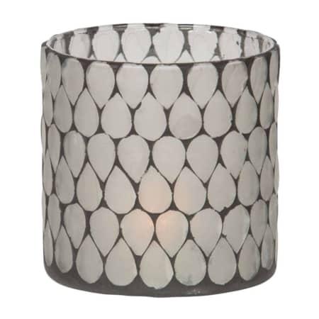 Een echte eyecatcher is dit sierlijke en elegante glazen licht Zito uit de collectie van het Nederlandse WOOOD Exclusive.