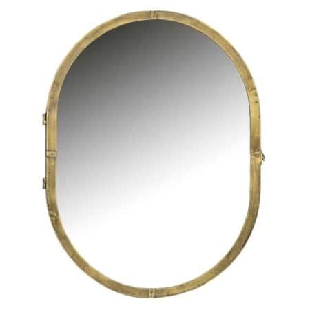De Unfold spiegelkast komt uit de collectie van het Nederlandse merk BePureHome