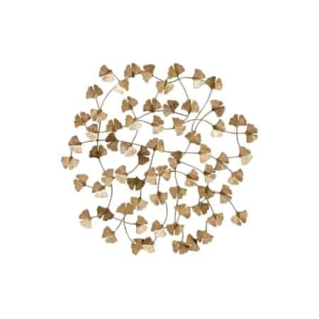 Wallflowers is een flamboyant wanddecoratie item uit de collectie van het Nederlandse merk BePureHome