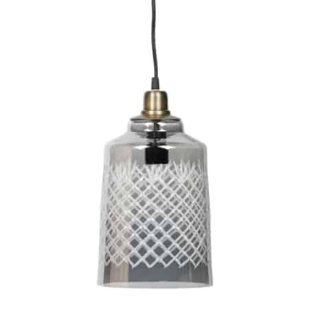 De Engrave hanglamp uit de BePureHome collectie zorgt direct voor sfeer!