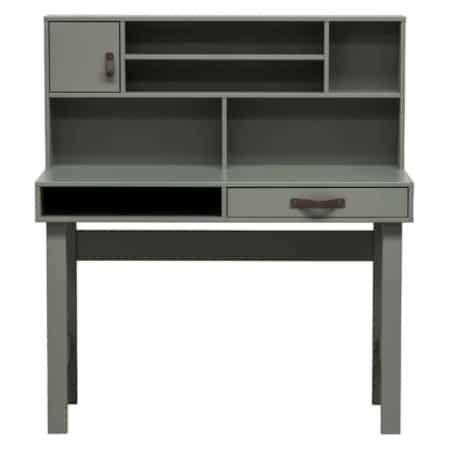 Dit Stage bureau uit de collectie van het Nederlandse merk vtwonen is praktisch