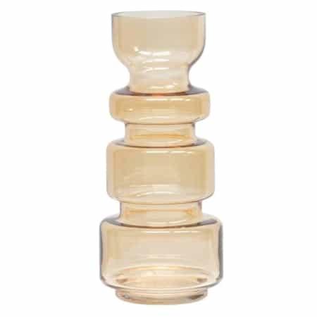 Expressive vaas uit de collectie van het Nederlanse merk BePureHome.