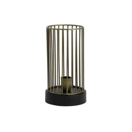 Deze Jorim tafellamp is 30 cm hoog