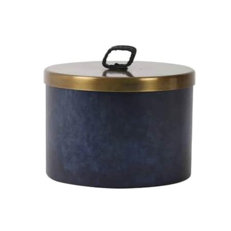 Deze Deco box Alegranza is handig om alle kleine spulletjes in op te bergen.
