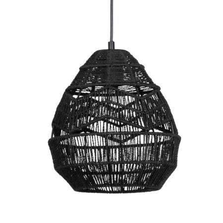 Deze stoere, charmante hanglamp Adelaide komt uit de collectie van het Nederlandse merk WOOOD Exclusive.