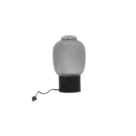 De Bubble tafellamp uit de BePureHome collectie zorgt direct voor sfeer!
