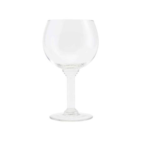 Met Nouveau van House Doctor haal je een simpel en stijlvol wijnglas in huis dat gemaakt is van natronkalkglas