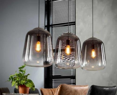 Meer lampen, meer licht, meer sfeer | Halzes10.nl