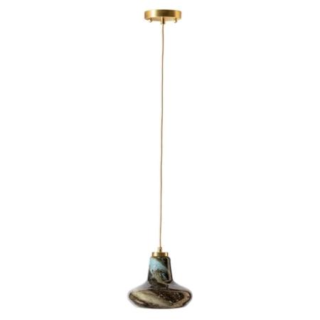 Deze elegante, retro hanglamp Cup komt uit de collectie van het Nederlandse merk BePureHome.
