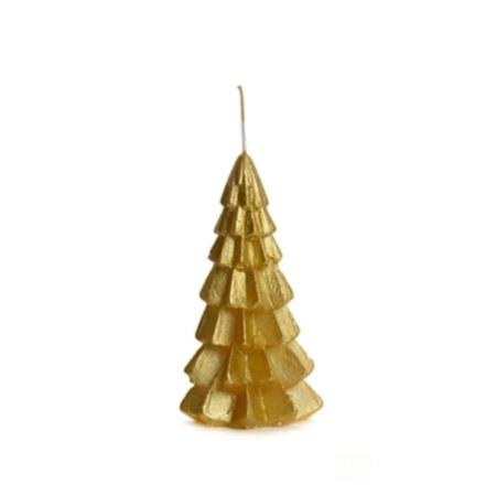 Breng sfeer in huis met de Kerstboom kaarsen