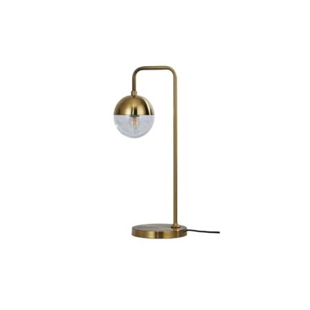 Tafellamp Globular komt uit de collectie van het Nederlandse merk BePureHome.