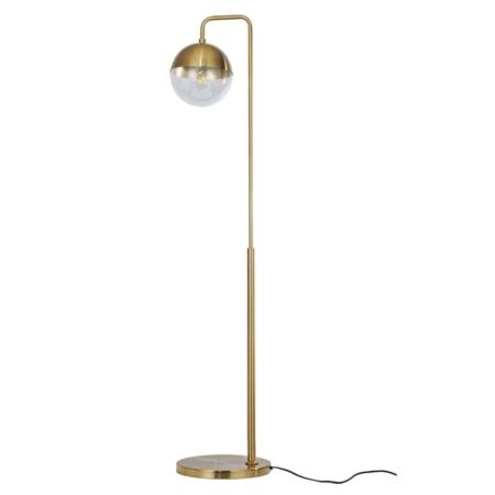 vloerlamp Globular komt uit de collectie van het Nederlandse merk BePureHome.