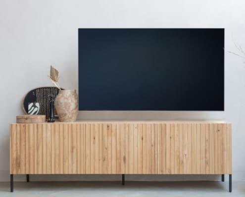 Welk tv meubel maakt jouw woonkamer helemaal af?   Halzes10.nl