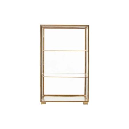 Housedoctor vitrinekast