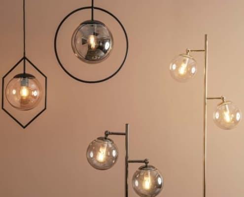PT Pendant lamp diamond | Halzes10.nl