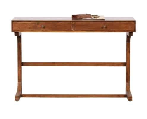 BePureHome Old school bureau hout | Halzes10