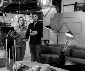 Katherine & Ruud ondernemers Hal Zes10