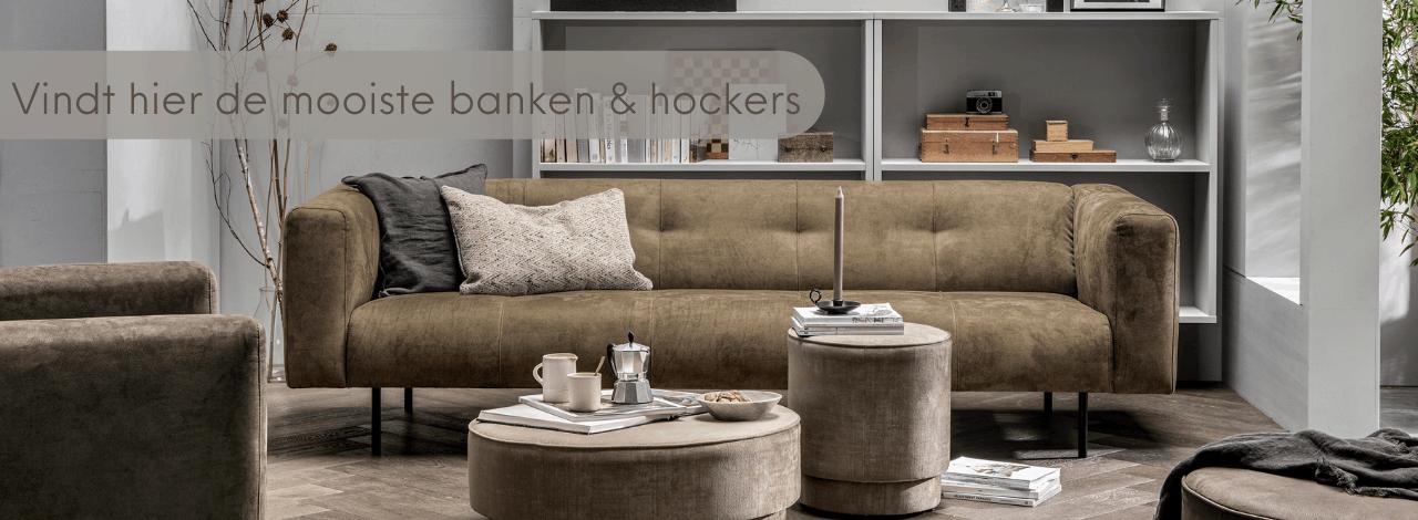Vindt hier de mooiste banken & hockers-2
