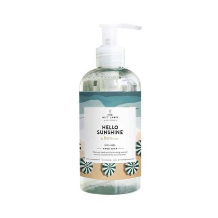 The Gift Label Hand soap Hello Sunshine