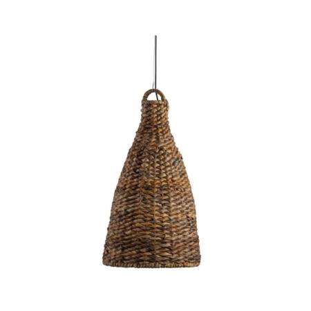 BePureHome Trapezium hanglamp Naturel oslash41cm