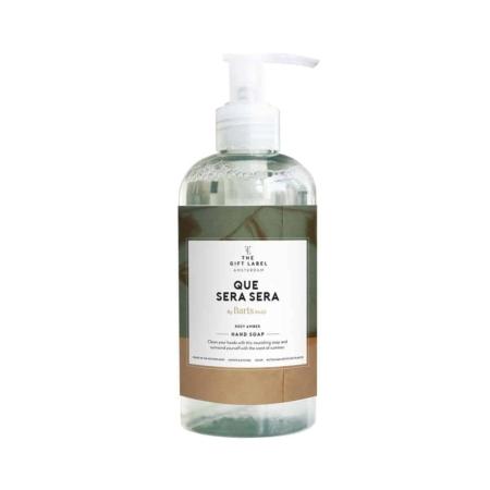 The Gift Label Hand soap Que Sera Sera