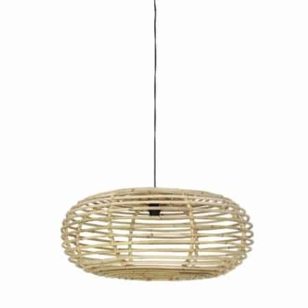 ZES10 Collectie Alana hanglamp rotan naturel ø70cm