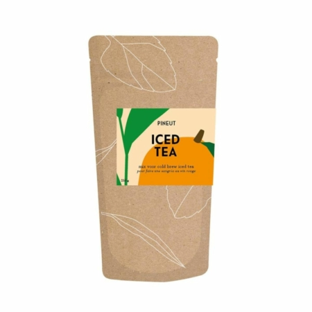 Pineut Cold brew iced tea gift bag