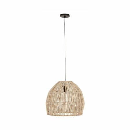 MUST Living Sant Josep hanglamp abaca naturel ø40cm